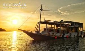 Travel Wisata Komodo